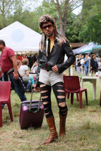 Tripoux à Gennes ! Festival BelinBal
