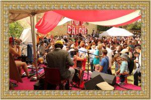 Stage concert hautbois/orgue au Comdt @ Comdt