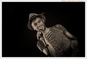 """stage et bal avec Total Ferum au festival """"Mai que mai"""" @ Salle des fêtes"""