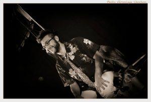 Concert avec Duobois au COMDT @ COMDT